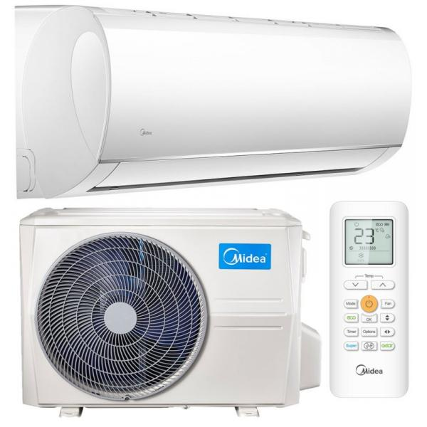 Кондиционер Midea Blanc (on-off)